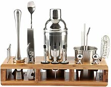 Cocktail-Shaker, Barzubehör, Hereb,