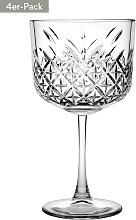 Cocktailglas Timeless, 4er-Pack Pasabahce