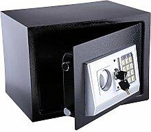 Cocoarm Elektronischer Safe Tresor Sicherheit