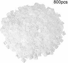 Cocoarm Nivelliersystem Fliesen 2 mm Fugenbreite