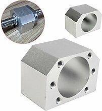 CoCocina CNC RM2505 RM2510 Kugelschraube Flansch