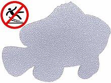 cocofy Anti-Rutsch Sticker für Dusche und
