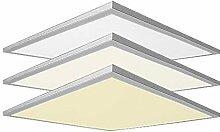 CoCoSo 487 3 Stück Panel Light