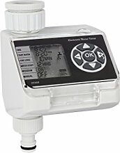 COFAN 90014007–E-Timer Bewässerung, 24x 15.5x 11.5cm, mehrfarbig