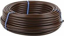 COFAN 90016021–Rohr Bewässerung, 52x 52x 15cm, braun