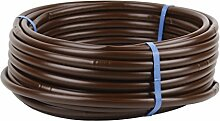 COFAN 90016024–Rohr Bewässerung, 5x 5x 16cm, braun