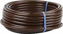 COFAN 90016028–Rohr Bewässerung, 56x 56x 19cm, braun