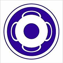 cofan o68pl297297-signal Ring Rettungsring