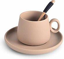 Coffee To Go Becher,Exotische Kaffeetasse