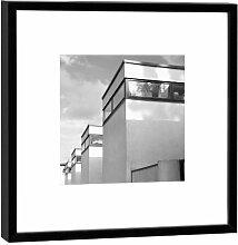 COGNOSCO Fotografie im Holzrahmen: Oud-Bauten -