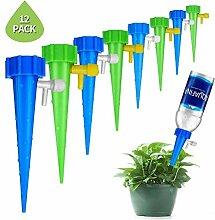coil.c 12 Stück Automatisch Bewässerung Set,