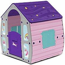COIL Spielhaus für Kinder Gartenhaus