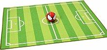 COIN Kinderteppich Weltmeisterschaft Teppich