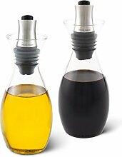 Cole & Mason Flow Select H103028 - Öl- und Essig