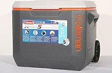 Coleman Xtreme Kühlbox 50 QT mit Rädern