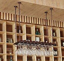 COLiJOL Flaschenhalter Weinhalter Weinregal