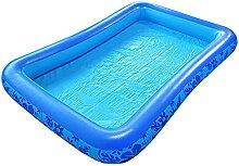 COLiJOL Planschbecken Lounge Pool Rechteckig