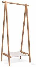 COLiJOL Slack Hanger Mantel Kleiderbügel Baum