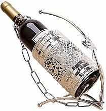 COLiJOL Weinregal Haushalt Weinflaschenregal