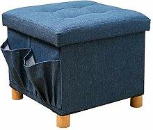 Colinsa Multipurpose Storage Hocker Sofa Hocker,