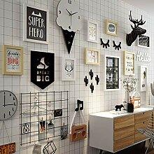 Collage Bilderrahmen für 13 Fotos, Collage