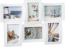 Collage-Rahmen 17 Stories