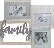 Collage-Rahmen Agee House of Hampton