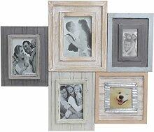 Collage-Rahmen Agnon House of Hampton