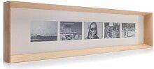 Collage-Rahmen Prado XLBoom Farbe: Holz