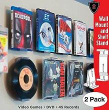 CollectorMount DVD-Mount-Videospiel, 45 Aufnahme
