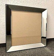 Colmore Bilderrahmen 50x50cm Spiegelrahmen Rahmen