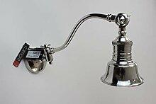 Colmore Wandlampe Wandleuchte verstellbar Gelenke