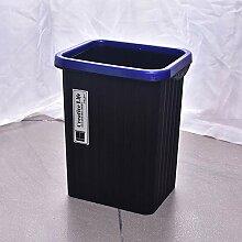 Colo Hotel Büro Aufbewahrungseimer - Mülleimer