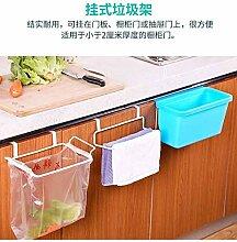 Colo Küche hängen mülleimer Haushalt hängen
