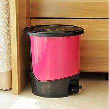 Colo Küche Küche Toilette Mülleimer grün