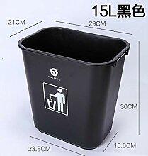 Colo Mülleimer, für Hotelgeschäfte und