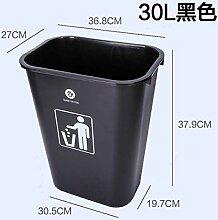 Colo Raum ohne Deckel Mülleimer ohne Deckel