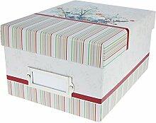 Color Variation Fotobox für 700 Fotos in 10x15 cm
