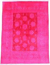 Colored Nain Teppich Orientalischer Teppich
