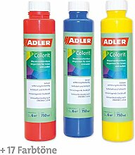 Colorit-AF 514 Abtönfarbe Volltonfarbe 750ml