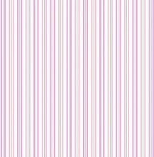 Coloroll Poppet Strip Wallpaper Pink