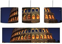 Colosseum in Rom inkl. Lampenfassung E27, Lampe