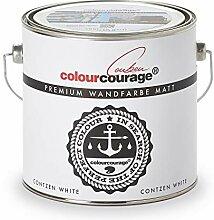 colourcourage L709449560 Contzen White Premium