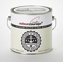 colourcourage L709449561 Premium matt Dusty