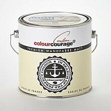 colourcourage L709449564 Premium matt Sables de