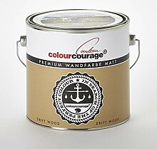 colourcourage L709449566 Premium matt Drift Wood