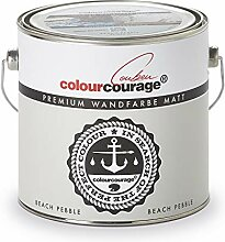 colourcourage L709449572 Premium matt Beach Pebble