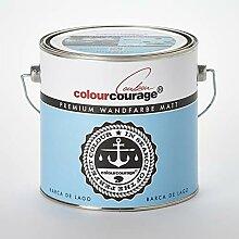 colourcourage L709449583 Premium matt Barca de