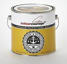 colourcourage L709449589 Premium matt Oro Antico