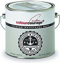 colourcourage L709449598 Premium matt Royan Rock